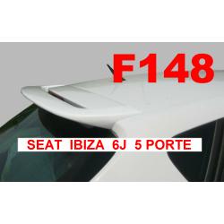 SPOILER SEAT IBIZA 6J 5 PORTE