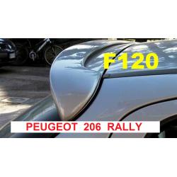 SPOILER PEUGEOT 206 GTI