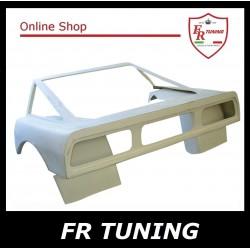 Posteriore Lancia 037